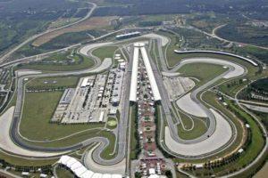 MotoGP, 2021, Mandalika: Capacidade de público a 15% nos eventos de abertura thumbnail