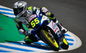 Moto3, 2021, Silverstone – TL3: Tripla de Fenati… fantástico! thumbnail