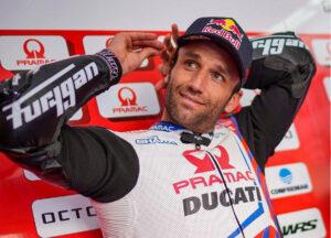 MotoGP, 2021, Sachsenring: A grelha à lupa, Johann Zarco thumbnail