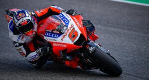 MotoGP, 2021, Misano 2: Johann Zarco lidera FP1 marcada pela chuva thumbnail