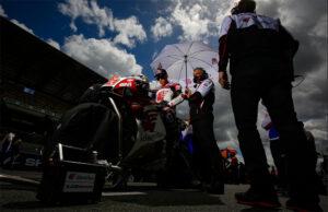 MotoGP, 2021, Sachsenring: A grelha à lupa, Takaaki Nakagami thumbnail