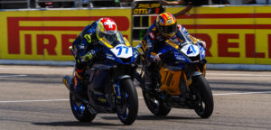 SSP, 2021, Jerez: Aegerter vence confortavelmente thumbnail