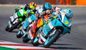 Moto3, 2021, Misano 2 – Corrida: Foggia adia decisão do título para Portimão thumbnail