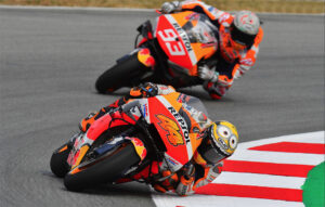 MotoGP, 2021: A evolução técnica da Honda thumbnail