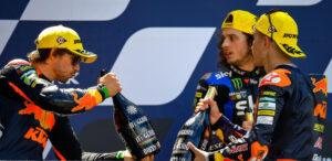 Moto2, 2021, Sachsenring: Mais do mesmo para a KTM Red Bull? thumbnail
