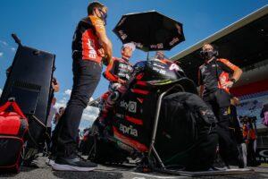 MotoGP, 2021, Sachsenring: A grelha à lupa, Pol Espargaró thumbnail