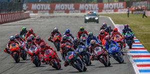 MotoGP, 2021, a época em retrospetiva: Grande Prémio da Holanda thumbnail