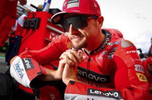 MotoGP, 2021, Sachsenring: A grelha à lupa, Jack Miller thumbnail