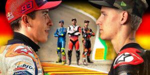 MotoGP, 2021, Sachsenring: Aberto a qualquer um, ou será o regresso do Rei? thumbnail