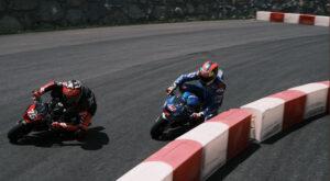 MotoGP, 2021, Sachsenring: Rins treinou em mini-moto thumbnail
