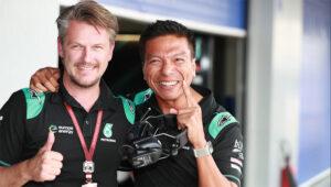 MotoGP, 2021: Razali não quer nem Rossi, nem Dovizioso e deixa ir Morbidelli thumbnail