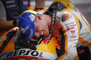 """MotoGP, 2021, Silverstone – P. Espargaro (1º): """"Só quero aproveitar este momento"""" thumbnail"""