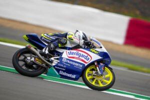Moto3, 2021,Silverstone – Warm up: Fenati e os outros thumbnail
