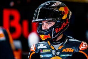 """MotoGP, 2021, Silverstone – Oliveira: """"Foi a pior qualificação do ano"""" thumbnail"""
