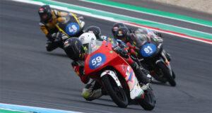 MotoGP, 2021 : Copa Talentos Norte junta-se à ação na Áustria thumbnail