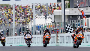 Moto2, 2021, Texas: Outro rodeo para a Ajo KTM Red Bull? thumbnail