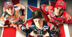 MotoGP, 2021, Texas: Todos em sela para a luta nos EUA thumbnail