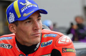 "MotoGP, 2021, Texas: ""Sem um jato privado, vou usar duas máscaras!"" Aleix Espargaró, preocupado thumbnail"