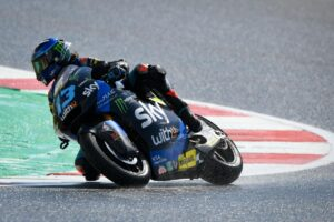 Moto2, 2021, San Marino – Q1:  Vietti vence em sessão mais curta thumbnail