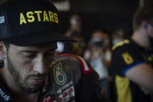 """MotoGP, Testes Misano – Dovizioso: """"A Yamaha é muito diferente da Ducati, preciso de tempo"""" thumbnail"""