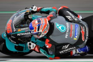 MotoGP, 2021:  O sonho acabou para Jake Dixon thumbnail