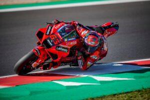 MotoGP, 2021, San Marino: Francesco Bagnaia de princípio ao fim thumbnail
