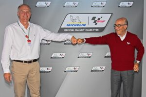 MotoGP, 2021: Michelin confirmada até 2026 thumbnail
