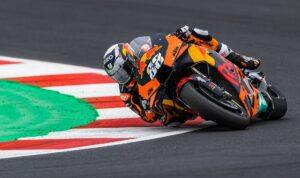"""MotoGP, 2021, San Marino – Oliveira: """"Após o toque com o Iker a moto ficou desequilibrada"""" thumbnail"""