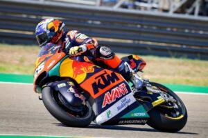 Moto2, 2021, San Marino – TL3: Fernandez lidera thumbnail