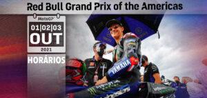 MotoGP, 2021, Horários: Grande Prémio Red Bull das Américas thumbnail
