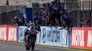 SBK, 2021, Jerez: Razgatlioğlu vence de novo e aumenta vantagem thumbnail