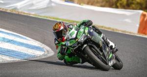 SSP300, 2021, Portimão: Tomás Alonso e Quaresma Racing Team em ataque às SSP300 thumbnail