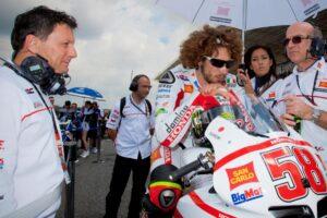 MotoGP, 2021, Misano 2: Em memória de Gresini e Simoncelli thumbnail