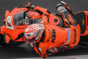 "MotoGP, 2021, Misano 2 – Lecuona (8º): ""Estou ansioso para a corrida"" thumbnail"