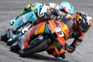 Moto3, 2021, Misano 2 – Warm-Up: Acosta imparável! thumbnail
