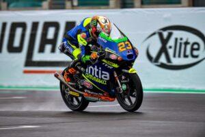 Moto3, 2021, Misano 2 – Q1: Antonelli, Rossi e Macphee no Q2 thumbnail