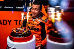 MotoGP, 2021, Misano 2: Petrucci começa hoje treinos para o Dakar thumbnail