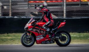 SBK, Argentina, Redding (Ducati): O fim do sonho numa curva? thumbnail