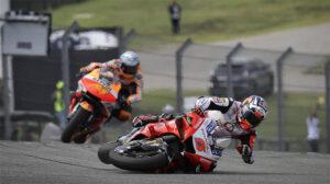 MotoGP, 2021, Texas:Zarco, desilusão após treinos promissores thumbnail